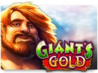 GIant's Gold Spielautomat
