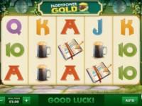 Paddy Power Gold Spielautomat