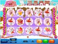 Sweets Insanity Spielautomat